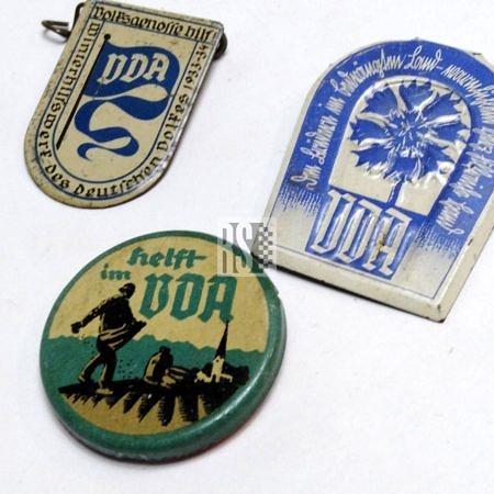 WHW winterhilfe Gau Archives - Rocksteady Militaria