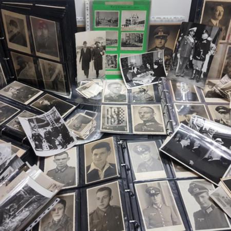 original Photographs postcards press photos and more